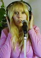 In the studio, Eugene OR